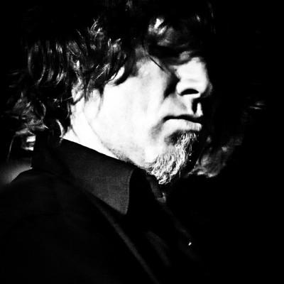 Mark Lanegan
