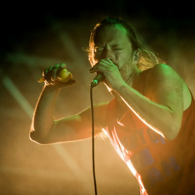 Atoms for Peace (Tom Yorke)